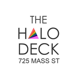 The Halodeck