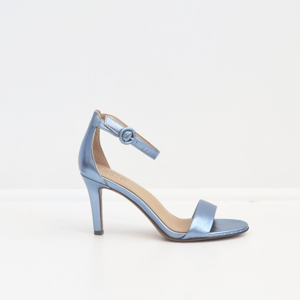 Kinsley, Blue Metallic