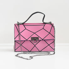 Load image into Gallery viewer, Patrizia Luca Lock Front Bag