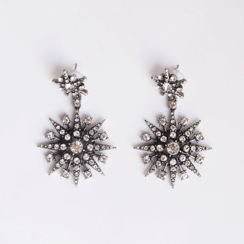 Gala Star Earrings