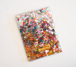 Packed Party Passport Holder