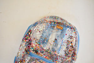 Packed Party Multi Confetti Backpack