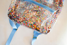 Load image into Gallery viewer, Packed Party Multi Confetti Backpack