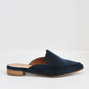 Zink Loafer