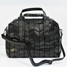 Load image into Gallery viewer, Patrizia Luca Duffle Bag