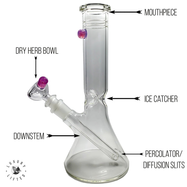 LUXURY LIFTED BLOG POST: What is a Bong?