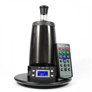 Arizer Extreme Q Vaporizer-Luxury Lifted