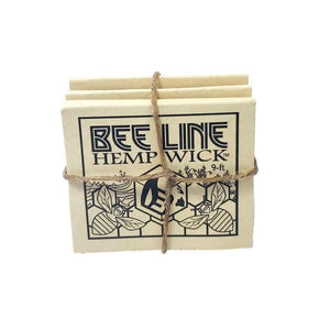 Bee Line Hemp Wick Three Pack-Luxury Lifted