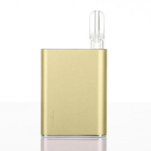 CCell Palm Vaporizer-Luxury Lifted