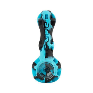 Eyce Silicone Spoon Pipe-epic teal-Luxury Lifted
