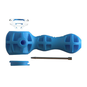 Eyce Silicone Spoon Pipe-Luxury Lifted