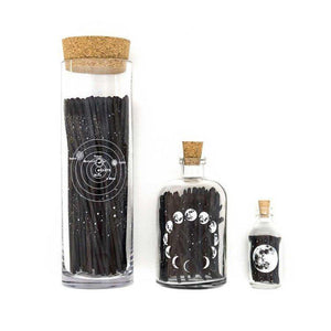 Fireplace Match Bottle - Astronomy-Luxury Lifted