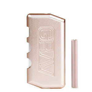 GRAV Dugout & One Hitter-rose gold-Luxury Lifted