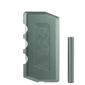 GRAV Dugout and One Hitter-one hitter-SEA GREEN-Luxury Lifted