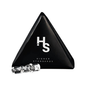 Higher Standards Premium Glass Filter Tips - pack of 6-Luxury Lifted