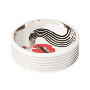 Higher Standards X Jonathan Adler Smolder Catchall-Luxury Lifted