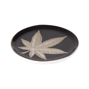 Higher Standards X Jonathan Adler Smolder Hashish Coasters-Luxury Lifted