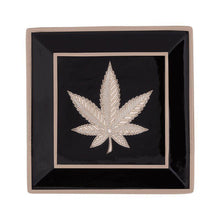 Load image into Gallery viewer, Higher Standards X Jonathan Adler Smolder Hashish Square Tray-Luxury Lifted