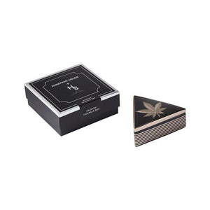 Higher Standards X Jonathan Adler Smolder Hashish Triangle Box-Luxury Lifted