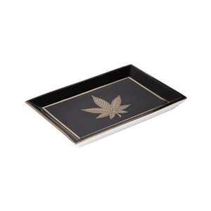 Higher Standards X Jonathan Adler Smolder Hashish Valet Tray-Luxury Lifted