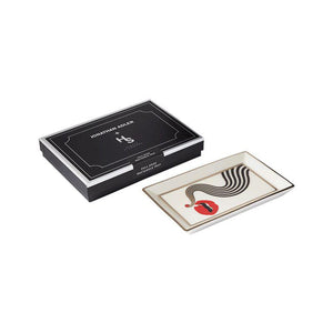 Higher Standards X Jonathan Adler Smolder Valet Tray-Luxury Lifted