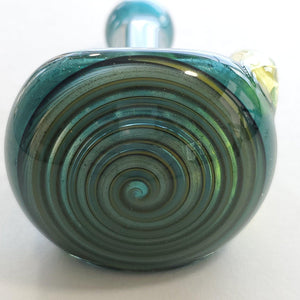 Horned Glass Pipe-Luxury Lifted