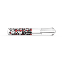 Load image into Gallery viewer, K. Haring One Hitter-Luxury Lifted-black red and white-Luxury Lifted