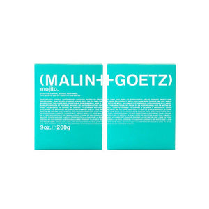Malin and Goetz Mojito Candle--Luxury Lifted
