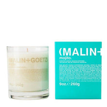 Load image into Gallery viewer, Malin and Goetz Mojito Candle--Luxury Lifted