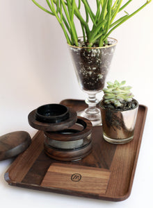 Marley Natural Wood Grinder 4 Piece-Luxury Lifted-Luxury Lifted