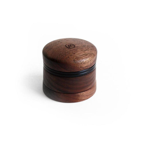 Marley Natural Wood Grinder Small-Luxury Lifted-Luxury Lifted
