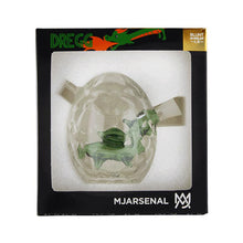 Load image into Gallery viewer, MJ Arsenal Dregg Blunt Bubbler-Luxury Lifted