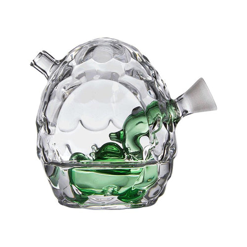 MJ Arsenal Dregg Blunt Bubbler-Luxury Lifted
