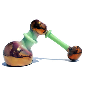 Mystical Sidecar Bubbler - Northern Lights-Luxury Lifted