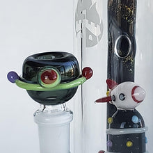 Load image into Gallery viewer, Rocketship Bong-Luxury Lifted