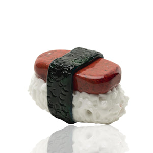 Spam Musubi Glass Pipe-Luxury Lifted