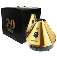 Load image into Gallery viewer, Storz & Bickel Volcano Classic Vaporizer Special Edition - Gold-vaporizer-Luxury Lifted-Luxury Lifted