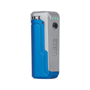 Yocan UNI Universal 510 Thread Box Mod Vaporizer-blue-Luxury Lifted