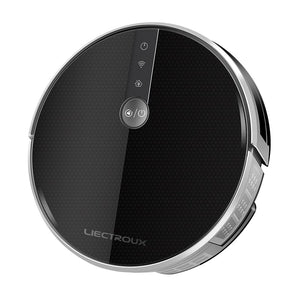 3-in-1 Smart Robot Vacuum, Mopper, and Sweeper