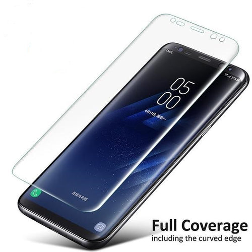 3 Screen Protector For Samsung Phones