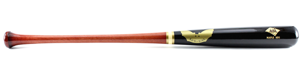 ABL KB1 - Cherry/Black (Gold)