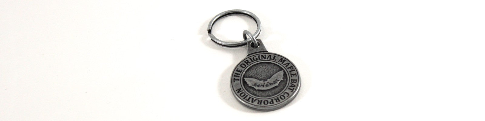 Sam Bat Key Chain