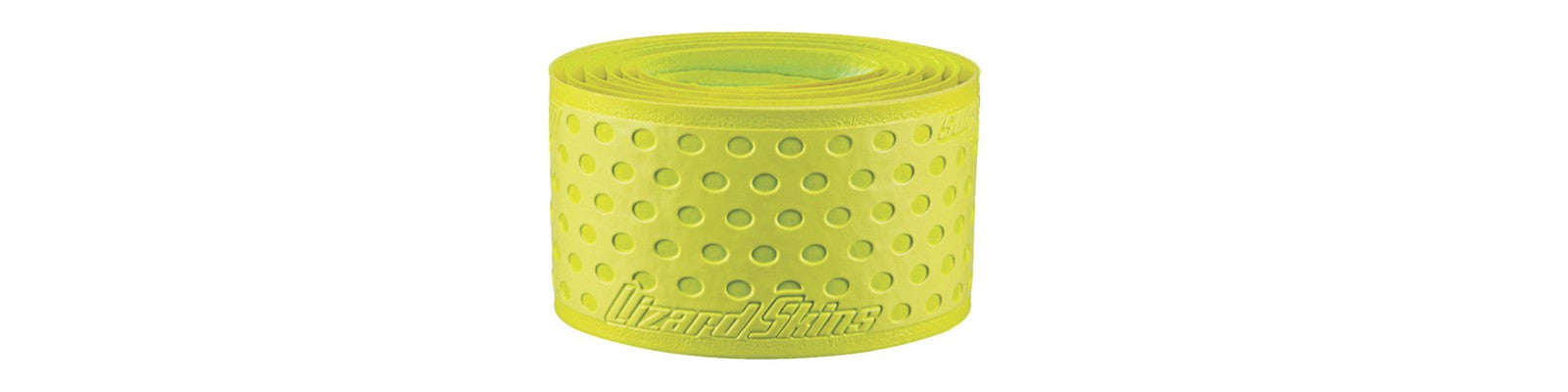 Lizard Skin Bat Wrap - Neon