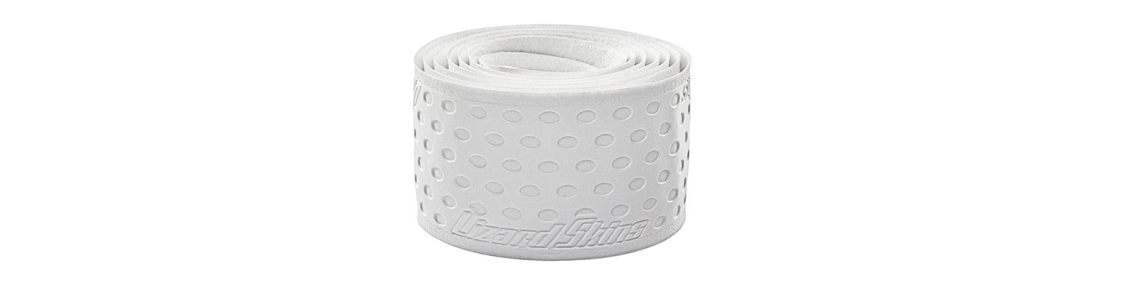 Lizard Skin Bat Wrap - White