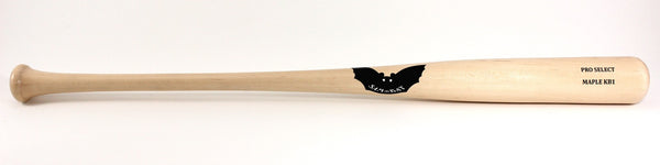 KB1-Stock / All Natural (Black)