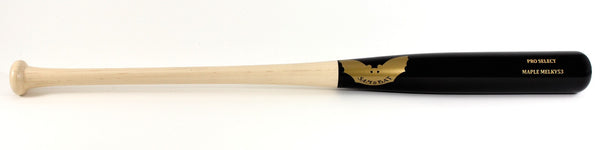 MELKY53 - Stock / Natural/Black (Gold)