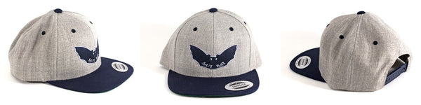 Sam Bat Snap Back