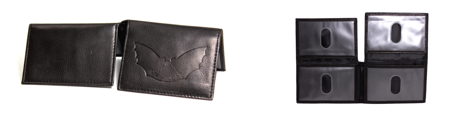 Sam Bat Wallet