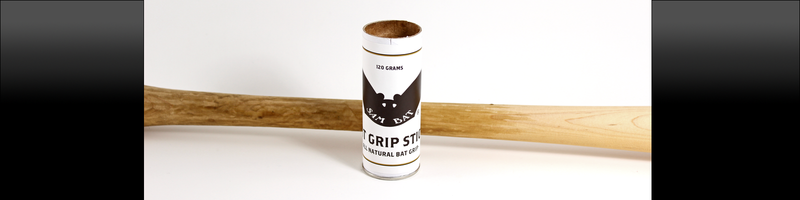 Sam Bat Grip Stick