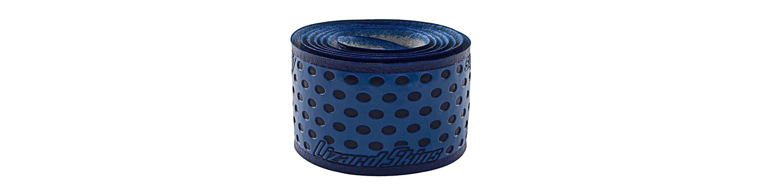 Lizard Skin Bat Wrap - Blue